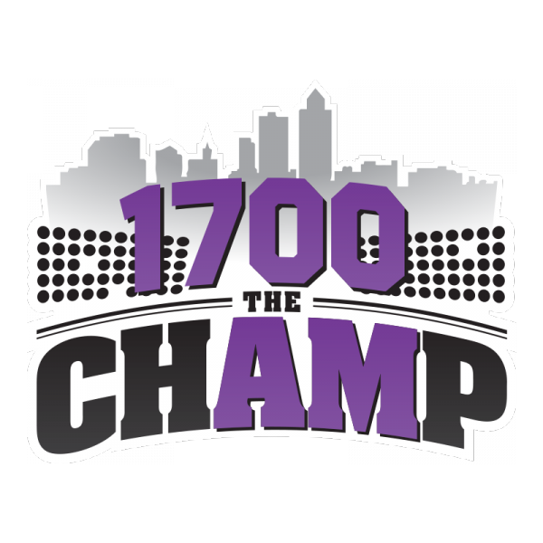 KBGG - The Champ 1700 AM