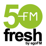 50fresh - by egoFM