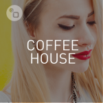 Coffee House by CALM RADIO