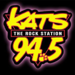 KATS - The Rock Station 94.5 FM