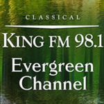 King FM Evergreen Channel