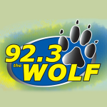 KMYY - The Wolf 92.3 FM