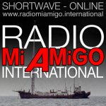 Radio Mi Amigo International