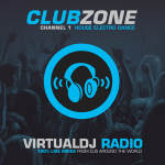 Virtual DJ Radio - Clubzone