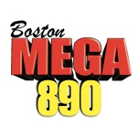 WAMG - Mega Boston 890
