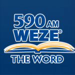 WEZE 590 AM - Boston's Christian Talk