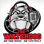 WKKX - THE WATCH DOG 1600 AM