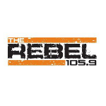 WXTL - The Rebel 105.9 FM